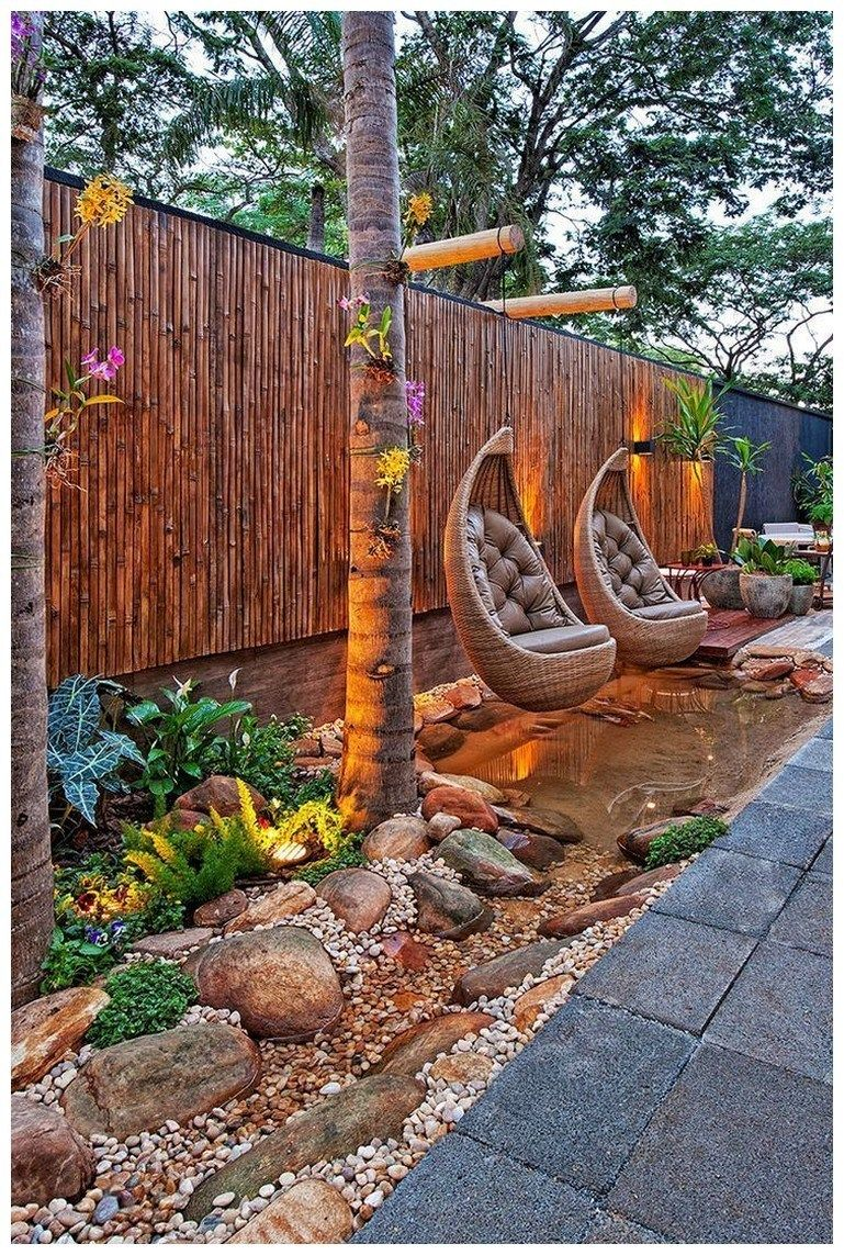 53 backyard patio ideas that will amaze & inspire you 7 #backyardoasis
