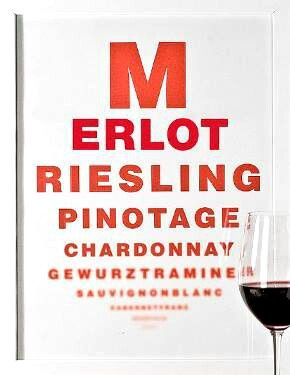 Wine Eye Chart Dr Davis You Need One Of These