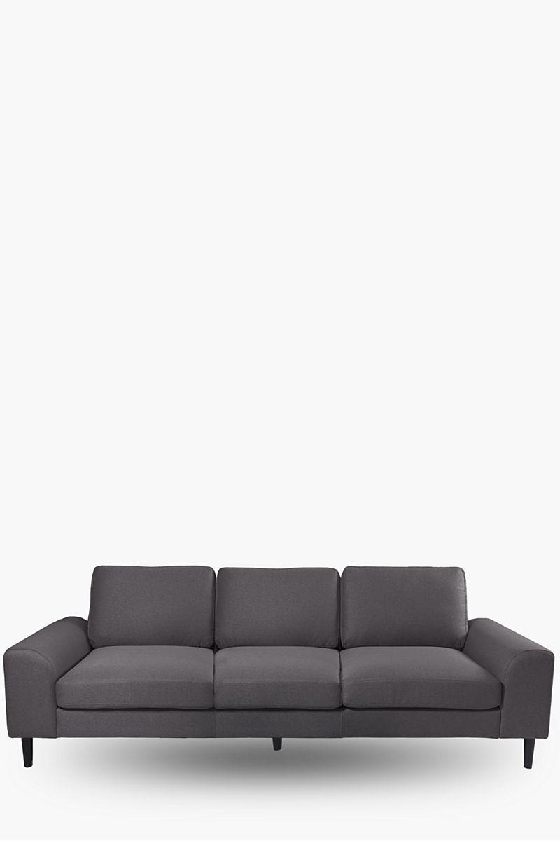Novo 3 Seater Sofa Couches Sofas Shop Living Room Furnitur In 2020 Seater Sofa Sofa Shop Sofa