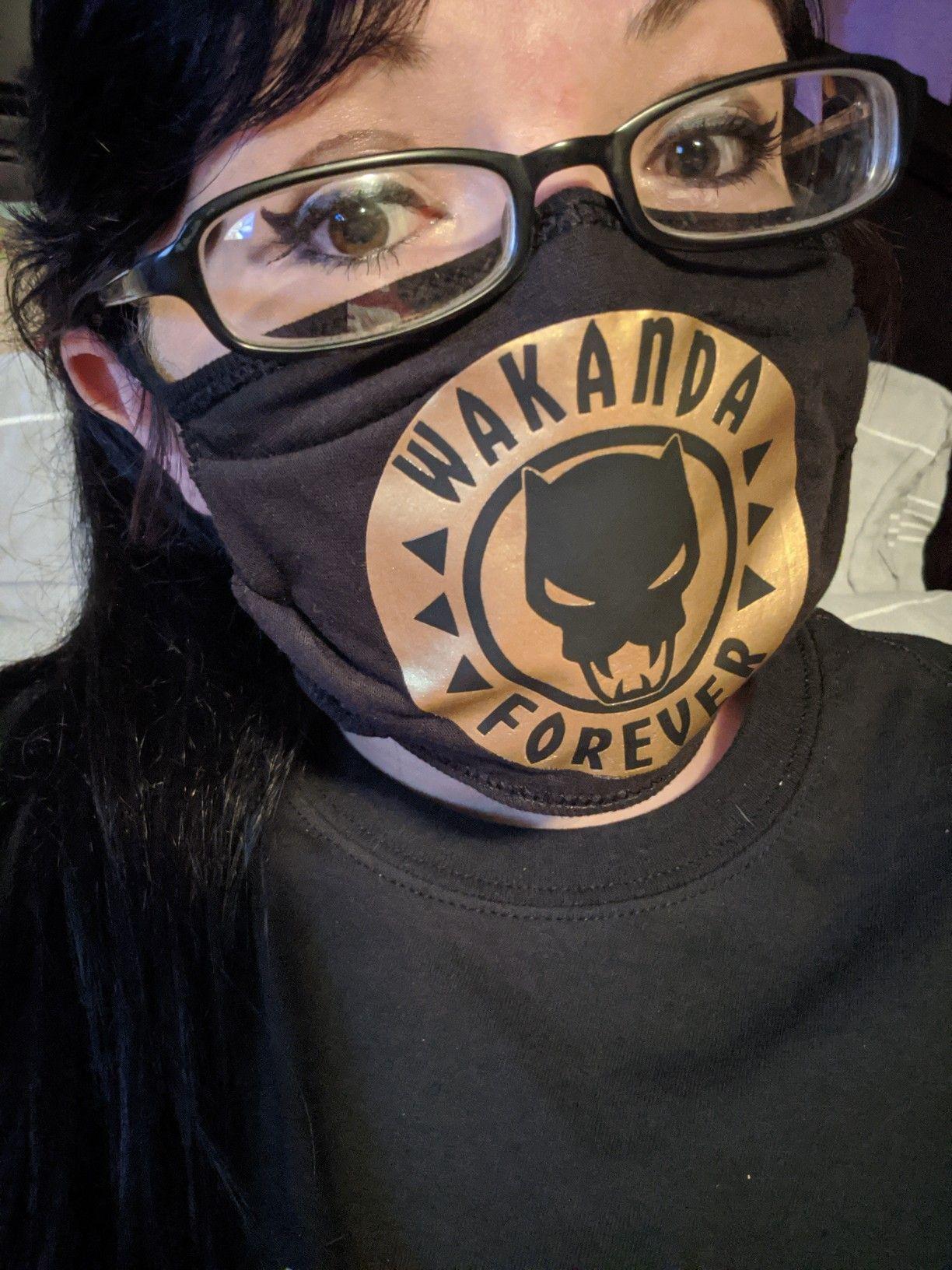 Black Panther Wakanda Forever Halloween Superhero Masks for kids or adult! #halloween #marvel #marvelcomics #superhero #blackpanther #superheroes #marvelstudios #marveluniverse #marvellegends #wakandaforever #wakanda #halloween🎃 #marvelcosplay #superheros #hashtagr #halloweentime #chadwickboseman #halloweencostumes #halloweeniscoming #marvelart #marvelmovies #marvelfan #marvelfanart #blackpanthermovie #marvelfans #superherotheme #blackpantherfanart