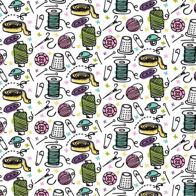 Pin de mar zaragoza en costuras | Pinterest | Costura, Cosas y Elementos