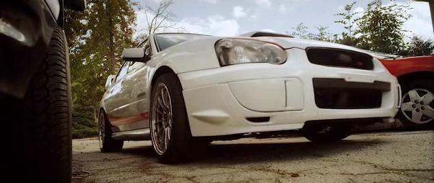 2004 subaru impreza wrx sti born to race (2011) cars from the2004 subaru impreza wrx sti born to race (2011)