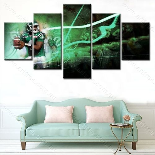 Game day central saskatchewan roughriders riderville ready to hang canvas print saskatchewan popular