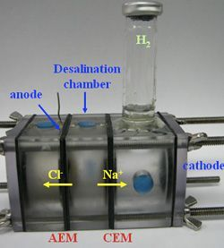 DIY SELF-POWERED LIMITLESS FUEL CELLS | 'SEARCH TERMS' | Technology