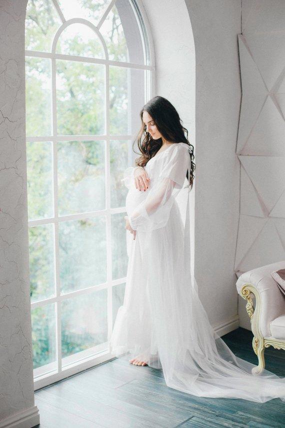 Pin On Dresses For Pregnant Women