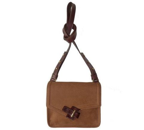 My friend Ela makes the best handbags. The Lady Bag (which I have in burgundy) is my fave.
