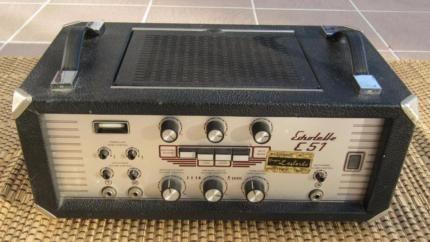 Röhren Echo/Hallgerät Echolette E51 in Bayern - Jettingen-Scheppach | Musikinstrumente und Zubehör gebraucht kaufen | eBay Kleinanzeigen