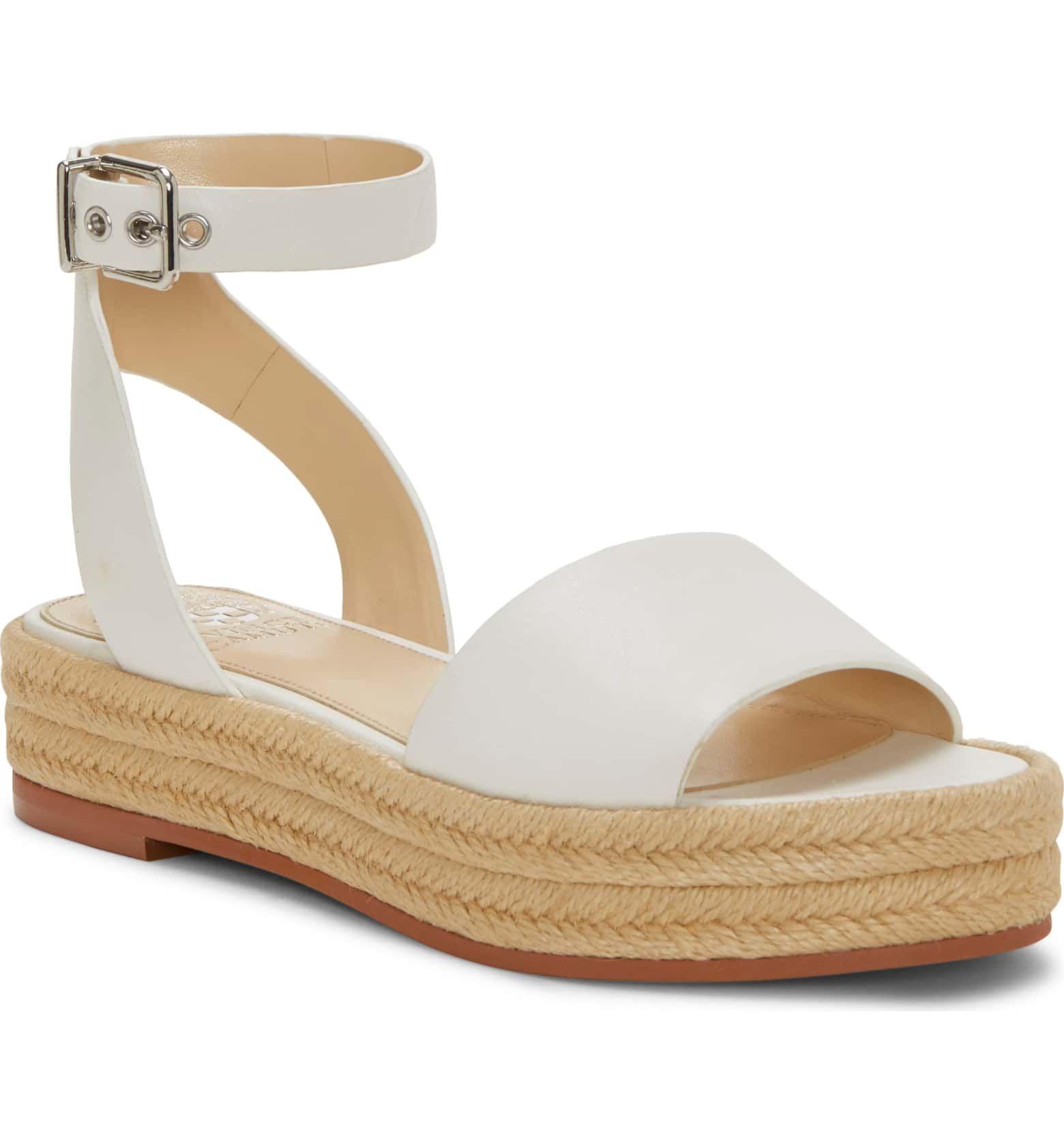 1ff45c0726f Vince Camuto Kathalia Platform Sandal (Women)