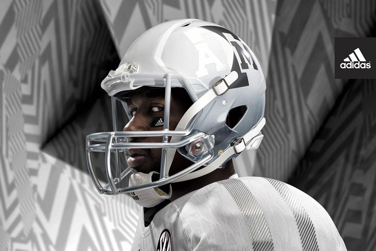 Texas A M Iced Out Football Helmets Helmet Texas A M