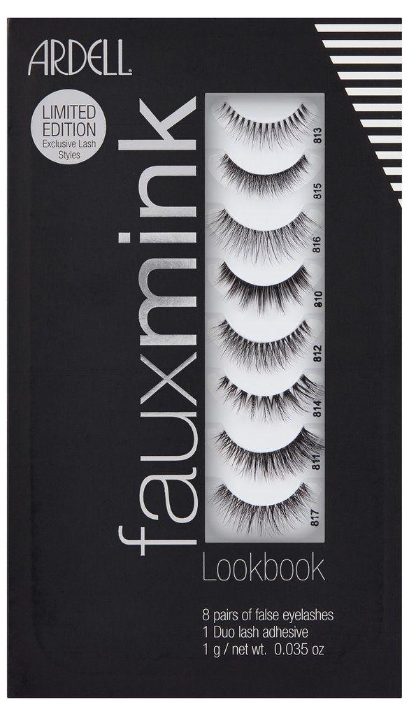 75e6a75fbf8 4Pcs/2 Pairs 3D Magnetic False Eyelashes Natural Eye Lashes Extension &  Tweezer
