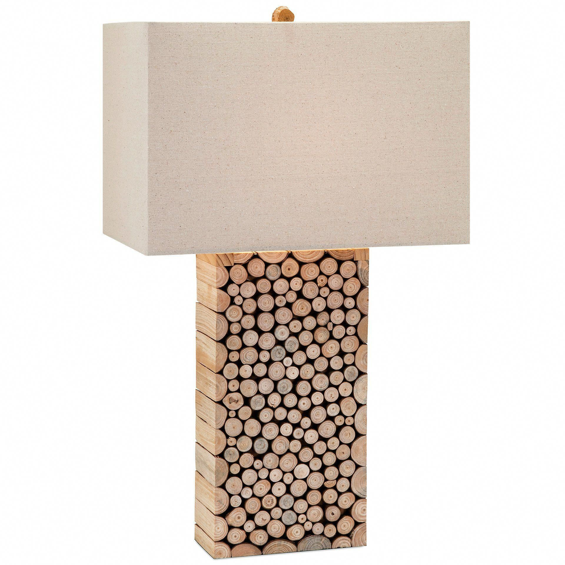 Clearance Floor Lamps T3lamps Rusticlamp Wooden Table Lamps
