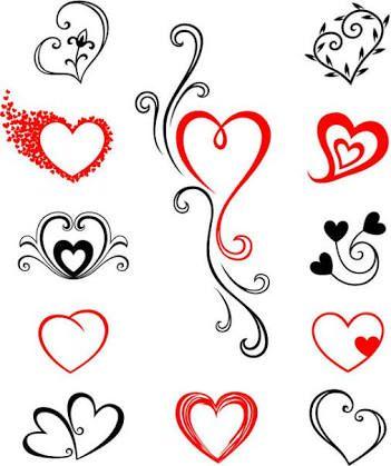 Resultado De Imagen Para Tatuajes De Iniciales Entrelazadas