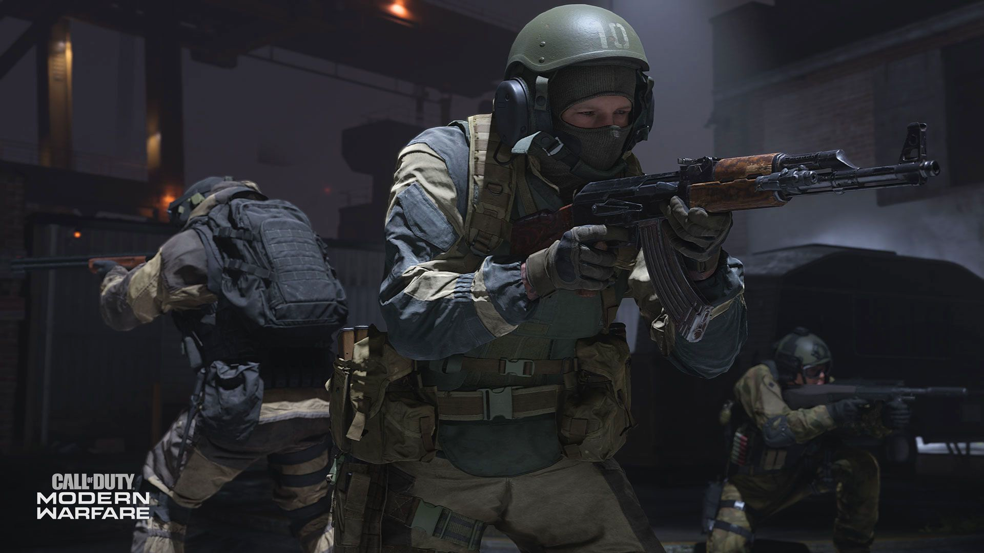 Cod Modern Warfare On Pc Need An Online Connection Even For Single Player Modern Warfare Call Of Duty Warfare