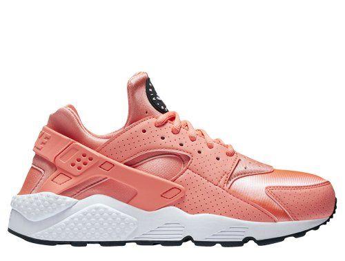 Buty Nike Wmns Air Huarache Run Atomic Pink 634835 603 Worldbox Pl Nike Air Huarache Women Huaraches Nike Air Huarache