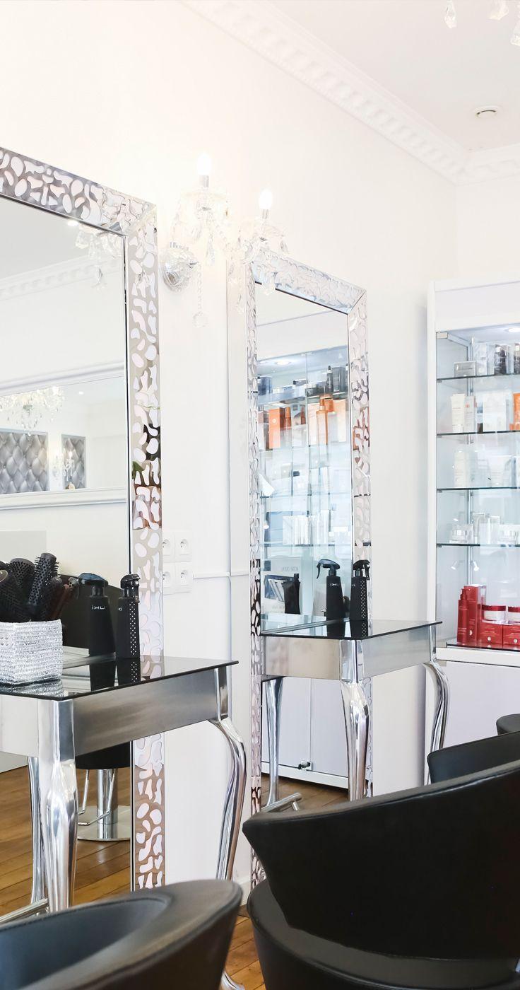 37++ Salon de coiffure clichy inspiration
