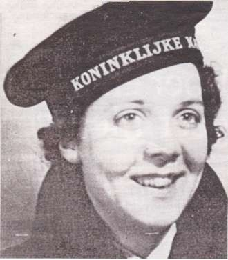 Francien de Zeeuw van verzetsheldin tot eerst vrouwelijke militair