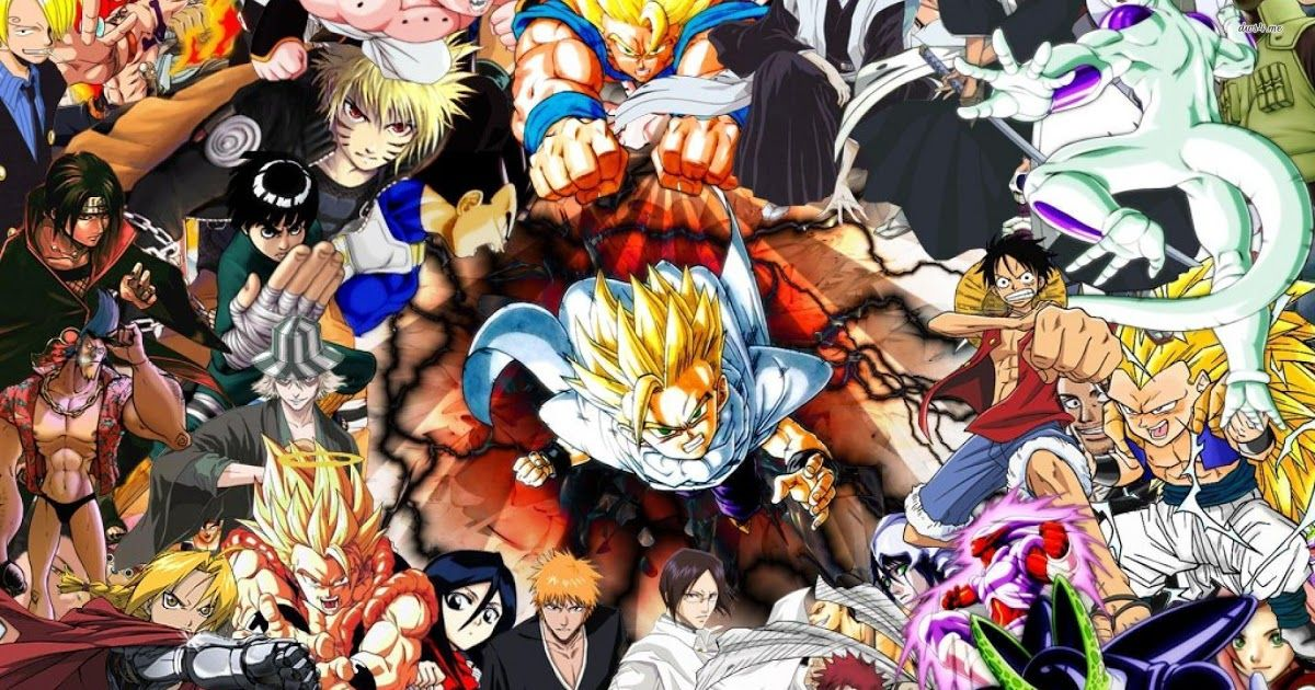 11 Best Anime Characters Wallpaper All Anime Wallpapers Wallpaper Cave Download 176281 Anime Hd Wallpaper In 2020 Anime Character Wallpaper Cool Anime Wallpapers