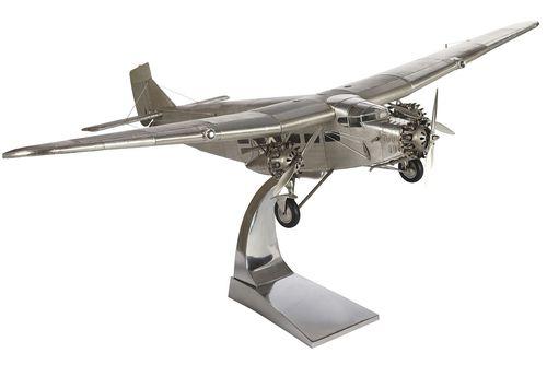 Home built model aircraft