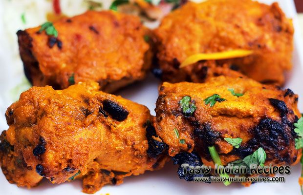 Chicken Banjara Kebab Is The Delicious Spicy Kebab Recipe Fully Loaded With The Fresh Spices