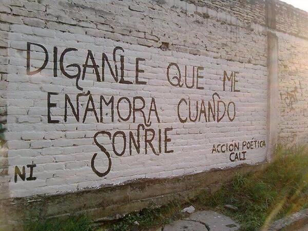 Tu Vida En Imágenes On Accion Poetica Amor Frases Accion