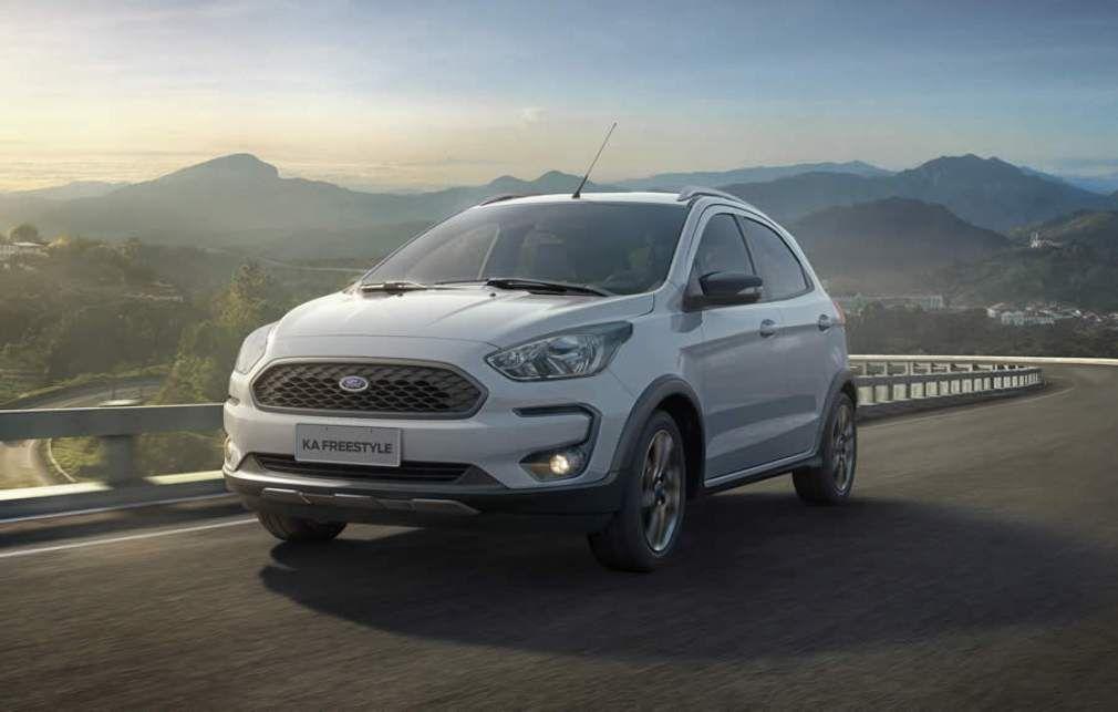 A Ford Ranger E O Ka Foram Os Campeoes Da Pesquisa De Satisfacao