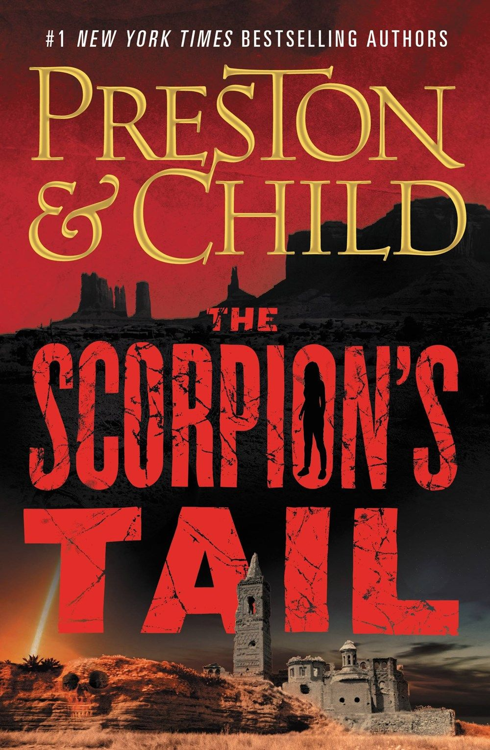 Pdf Read The Scorpion S Tail Nora Kelly 2 By Douglas Preston For Booknerd Preston Child Lincoln Child Scorpion Tail