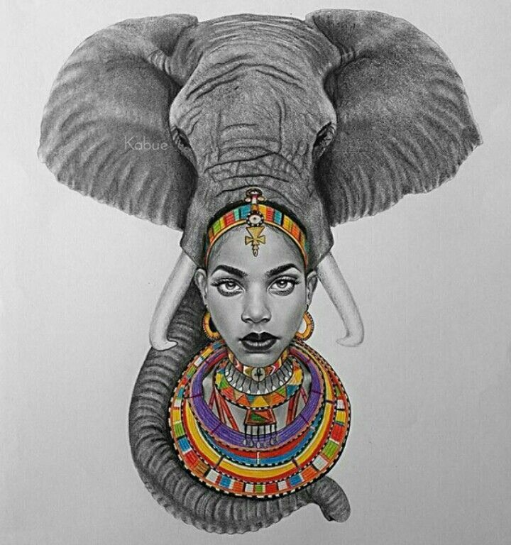 1000 Ideas About African Tattoo On Pinterest Africa
