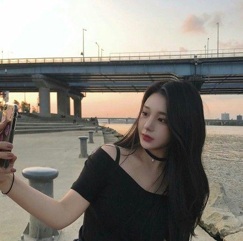Картинка с тегом «girl, korean, and ulzzang»