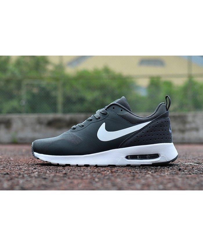 Black · Buy Nike Air Max Tavas ...