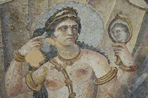 Resultado de imagen de ornatrix romana