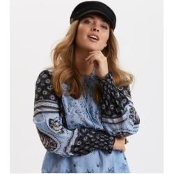Photo of Print blouses for women