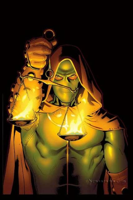 Libra (Character) - Comic Vine   DC Villains   Comic book