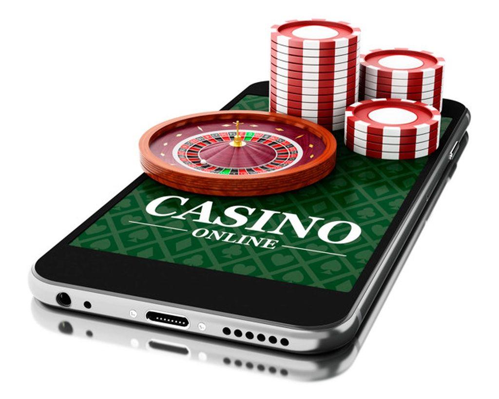 Online Casino Smartphone