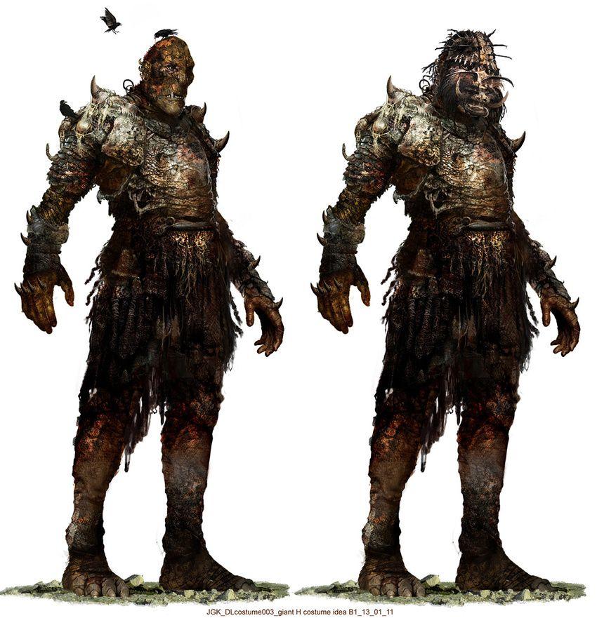 Jack the Giant Killer | Jack the Giant Slayer | Pinterest ...