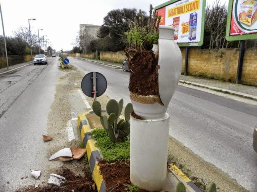 SiciliaHD: MAZARA, IL SINDACO CRISTALDI, CITTA` VITTIMA DI SB...