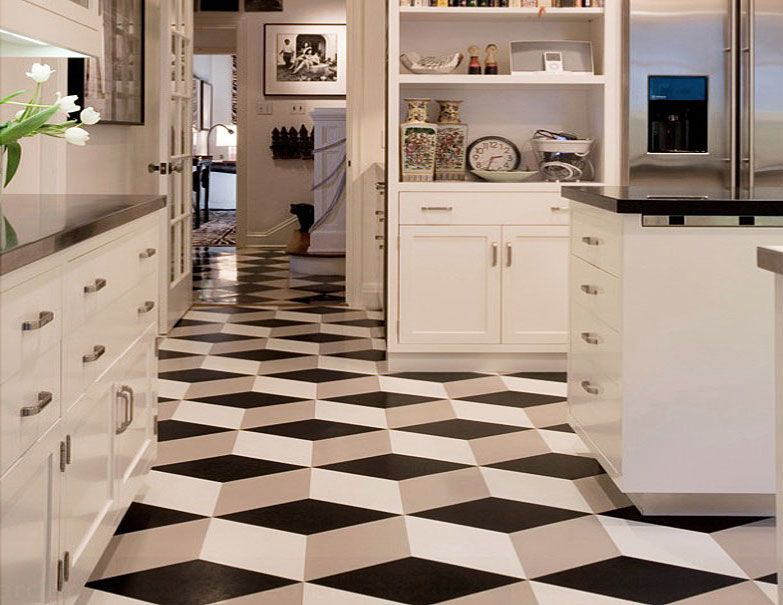Vinyl Kitchen Flooring Part - 40: [ Kitchen Flooring Ideas Vinyl Main Ready Wood Plank For Floor Design ] -  Best Free Home Design Idea U0026 Inspiration