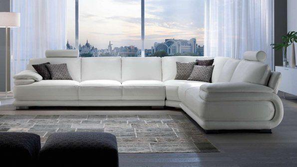 Chateau D Ax Divano Letto.Divani Letto Chateau D Ax Leather Living Room Furniture Home