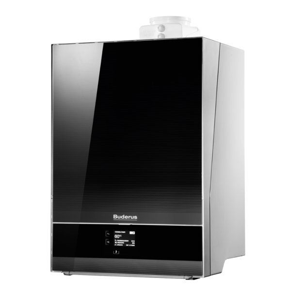 Nowy kocioł marki Buderus Logamax Plus GB192i 35iWH - nowoczesna technologia, nowoczesny design. https://buderus-inserw.pl/sklep/kotly-gazowe/kondensacyjne