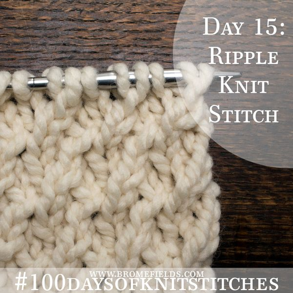 Seriously Ladies This Is One Of My Favorite Stitches I Just Love
