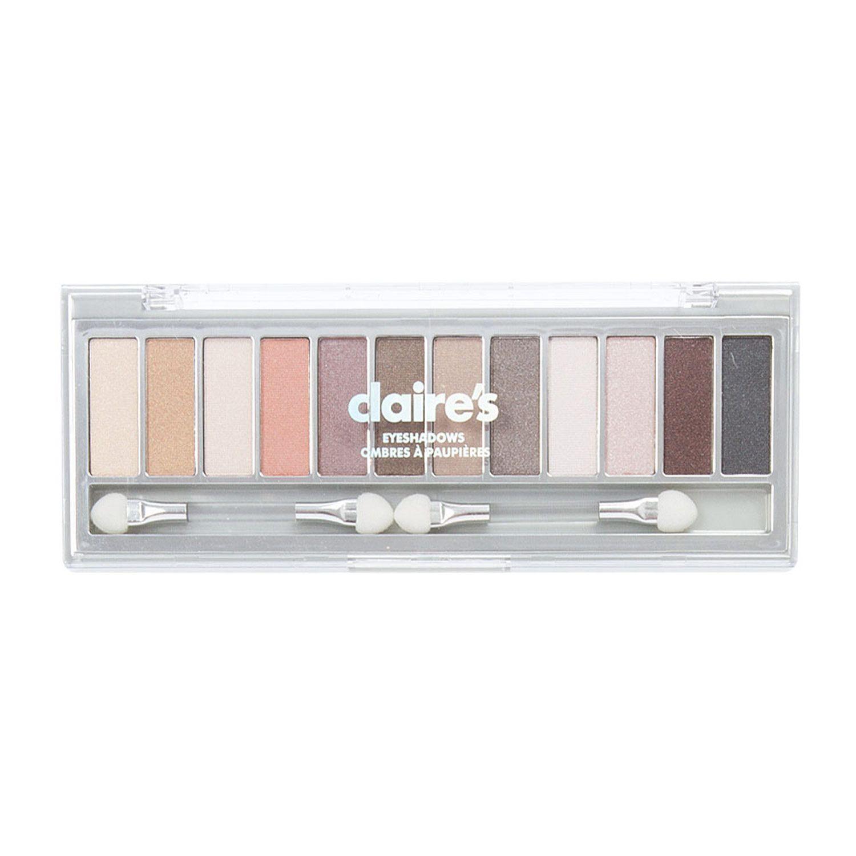 12 Piece Neutral Pinks Eyeshadow Palete Neutral