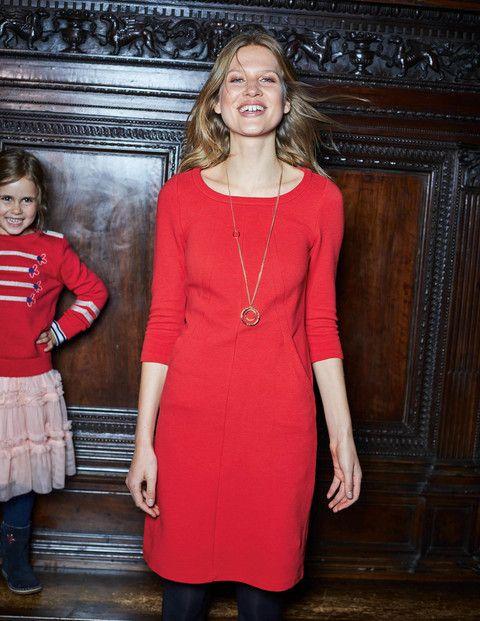 788733094f4 Hannah Jersey Dress Boden, Winter 2017, Day Dresses, Women's Accessories,  Dress Up