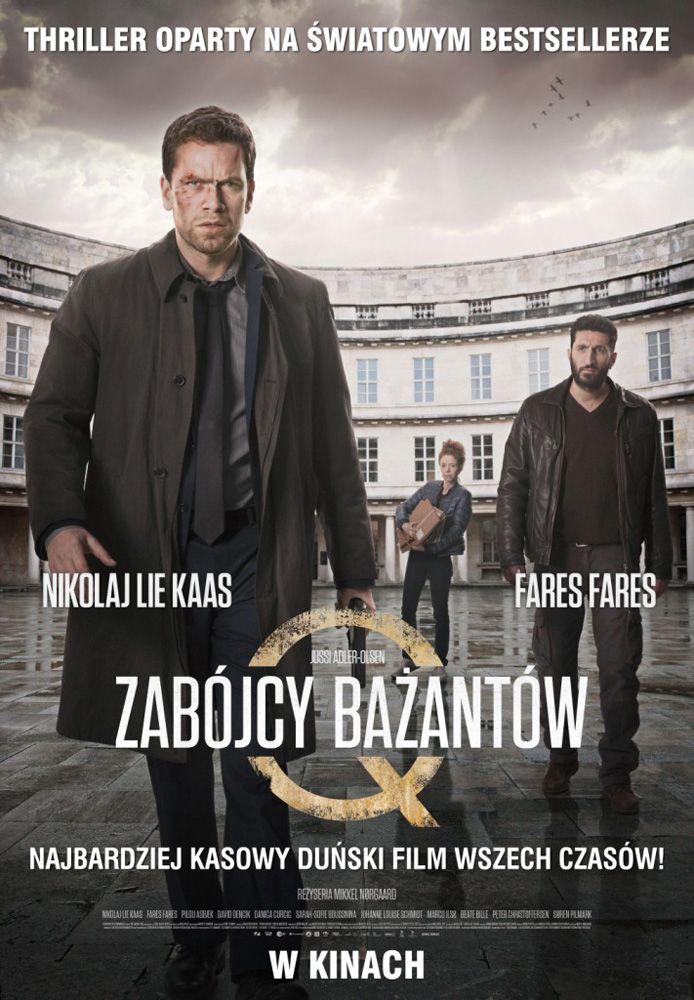 Zabójcy bażantów (2014) Lektor PL online - VOD