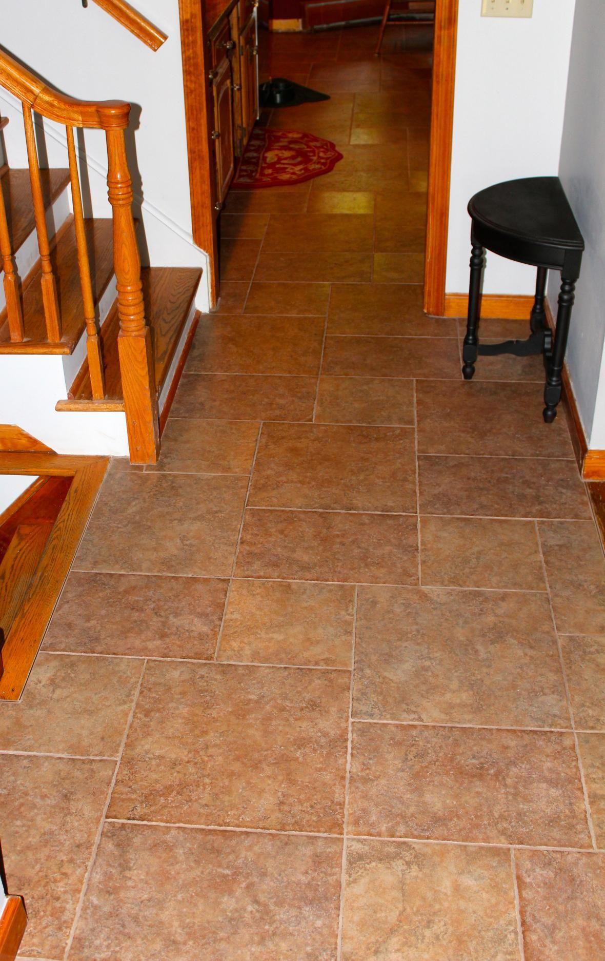 Kitchen Floor Tile About Kitchen Floor Porcelain Tile Foyer And Kitchen Tile Floor Kitchen Flooring Kitchen Tiles Design Kitchen Floor Tile