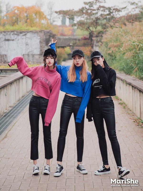 Official Korean Fashion : Korean Similar Fashion