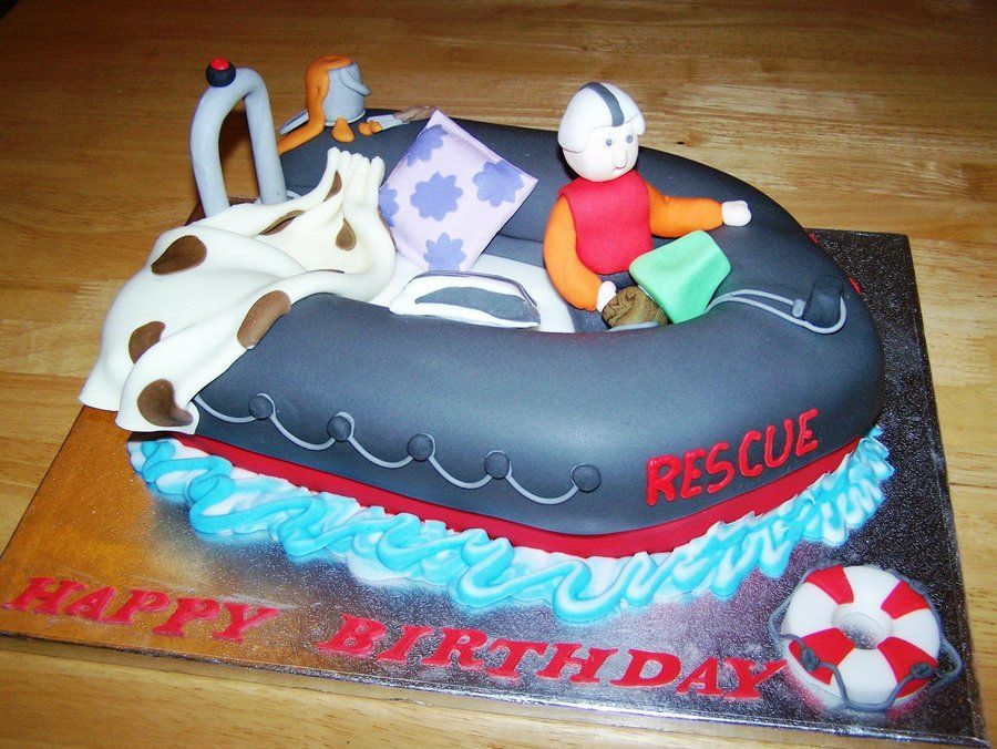 Designer Interior birthday cake catalog photo