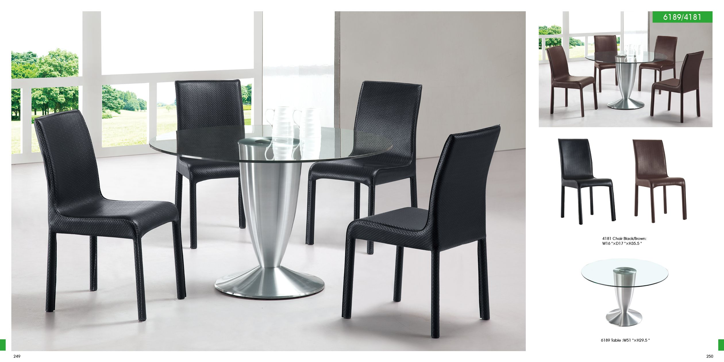 Long kitchen tables  Dining Room Furniture Modern Dining Sets  Table and  Chairs