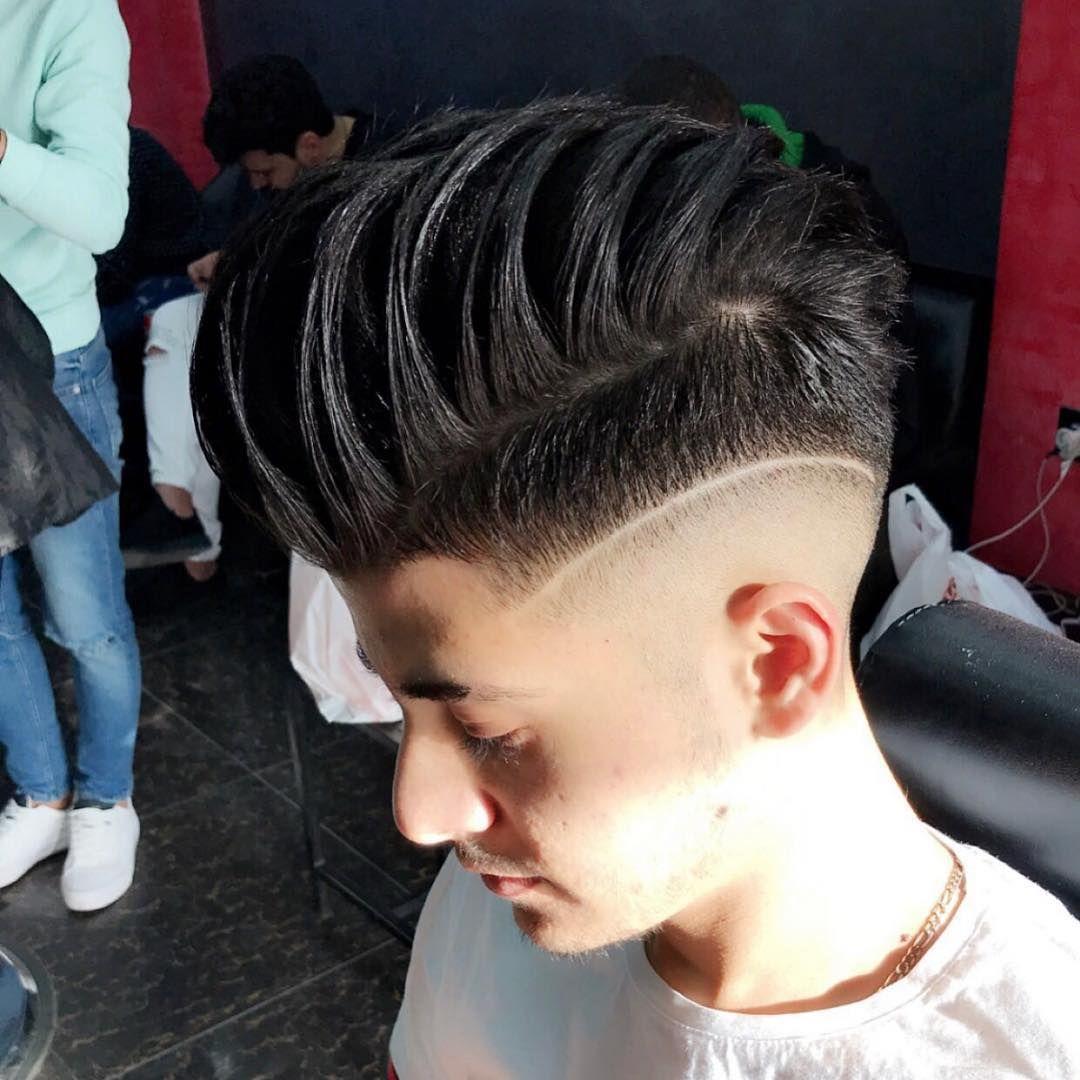 New The 10 Best Hairstyles With Pictures صالون اسمر عبدالله اسمر ام نوارة4 حي عدن كسحة حلاق Barbershop Hairstyle Hair Styles Ear Cuff Ear