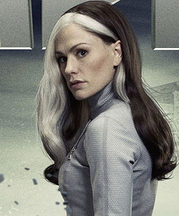 Anna Paquin as Rogue in 'X-Men: Days of Future Past ...