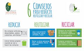 14a5032da Resultado de imagen para reducir reutilizar reciclar | Reutilizar