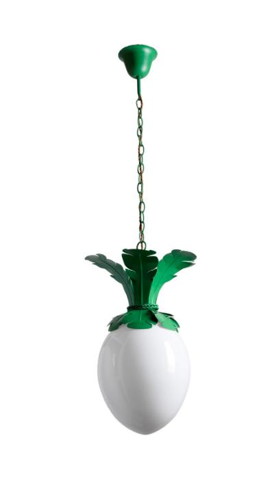 Dodo Egg light by Beata Heuman | Beata heuman, Decor lighting